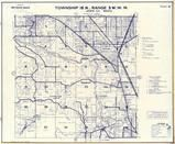 Township 15 N., Range 3 W., Meadows, Grand Mound, Galvin, Lewis County 1960c